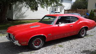 1972 Oldsmobile Cutlass 442 350 CI, Automatic presented as lot G227 at Kissimmee, FL 2013 - thumbail image7