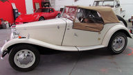 1973 Volkswagen 1952 MG TD Replica Convertible presented as lot G233 at Kissimmee, FL 2013 - thumbail image2