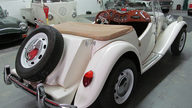 1973 Volkswagen 1952 MG TD Replica Convertible presented as lot G233 at Kissimmee, FL 2013 - thumbail image9