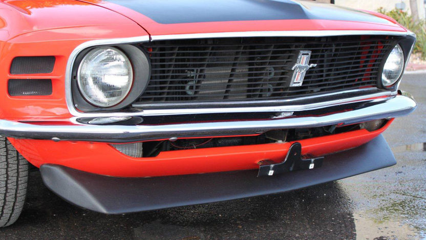 1970 Ford Mustang Fastback 351 CI, Automatic presented as lot W105 at Kissimmee, FL 2013 - image10