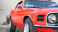 1970 Ford Mustang Fastback 351 CI, Automatic presented as lot W105 at Kissimmee, FL 2013 - thumbail image11