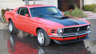 1970 Ford Mustang Fastback 351 CI, Automatic presented as lot W105 at Kissimmee, FL 2013 - thumbail image12