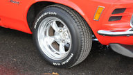 1970 Ford Mustang Fastback 351 CI, Automatic presented as lot W105 at Kissimmee, FL 2013 - thumbail image9
