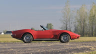 1973 Chevrolet Corvette Convertible 454/275 HP, Factory Air presented as lot K191 at Kissimmee, FL 2013 - thumbail image2