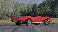 1973 Chevrolet Corvette Convertible 454/275 HP, Factory Air presented as lot K191 at Kissimmee, FL 2013 - thumbail image3