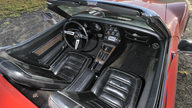 1973 Chevrolet Corvette Convertible 454/275 HP, Factory Air presented as lot K191 at Kissimmee, FL 2013 - thumbail image4