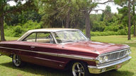 1964 Ford Galaxie Fastback presented as lot W121 at Kissimmee, FL 2013 - thumbail image4