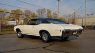 1968 Pontiac GTO Hardtop 400/350 HP, Automatic presented as lot W122 at Kissimmee, FL 2013 - thumbail image3