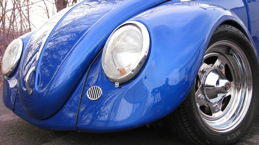 1966 Volkswagen Beetle 1300 CC, 4-Speed presented as lot W130 at Kissimmee, FL 2013 - image9