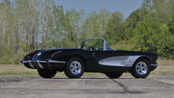 1960 Chevrolet Corvette Convertible 283/270 HP, 4-Speed presented as lot W149 at Kissimmee, FL 2013 - thumbail image10