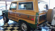 1974 Ford Bronco Woody 302 CI, Automatic presented as lot W162 at Kissimmee, FL 2013 - thumbail image2