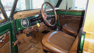 1974 Ford Bronco Woody 302 CI, Automatic presented as lot W162 at Kissimmee, FL 2013 - thumbail image3