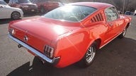 1965 Ford Mustang 2+2 Fastback 289 CI, 4-Speed presented as lot W177 at Kissimmee, FL 2013 - thumbail image2