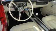 1965 Ford Mustang 2+2 Fastback 289 CI, 4-Speed presented as lot W177 at Kissimmee, FL 2013 - thumbail image4