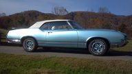 1970 Oldsmobile Cutlass Convertible 455/425 HP, Automatic presented as lot W184 at Kissimmee, FL 2013 - thumbail image6