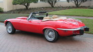 1974 Jaguar XKE Roadster presented as lot W186 at Kissimmee, FL 2013 - thumbail image3