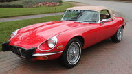 1974 Jaguar XKE Roadster presented as lot W186 at Kissimmee, FL 2013 - thumbail image9