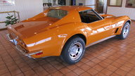 1973 Chevrolet Corvette 350/190 HP, 4-Speed presented as lot W195 at Kissimmee, FL 2013 - thumbail image3