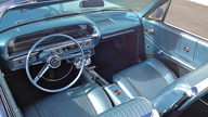 1964 Chevrolet Impala Convertible 327/325 HP, 20 Inch Wheels presented as lot W204 at Kissimmee, FL 2013 - thumbail image3