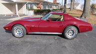 1977 Chevrolet Corvette Coupe 350/185 HP, Automatic presented as lot W210 at Kissimmee, FL 2013 - thumbail image2