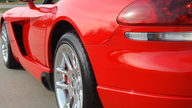 2004 Dodge Viper SRT/10 Convertible 505 CI, 6-Speed, 8,000 Miles presented as lot W213 at Kissimmee, FL 2013 - thumbail image6