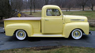 1948 Ford F1 Pickup 350/300 HP, Automatic presented as lot W223 at Kissimmee, FL 2013 - thumbail image2