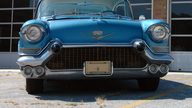 1957 Cadillac Series 62 presented as lot W245 at Kissimmee, FL 2013 - thumbail image2