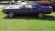 1970 Dodge Challenger T/A 340/290 HP, Automatic presented as lot W249 at Kissimmee, FL 2013 - thumbail image2