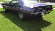 1970 Dodge Challenger T/A 340/290 HP, Automatic presented as lot W249 at Kissimmee, FL 2013 - thumbail image8
