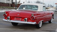 1955 Ford Thunderbird Convertible 292/198 HP, Automatic presented as lot W262 at Kissimmee, FL 2013 - thumbail image2