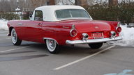 1955 Ford Thunderbird Convertible 292/198 HP, Automatic presented as lot W262 at Kissimmee, FL 2013 - thumbail image7