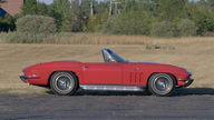 1966 Chevrolet Corvette Convertible 427/425 HP, Triple Crown presented as lot S150 at Kissimmee, FL 2013 - thumbail image12