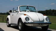1979 Volkswagen Beetle Convertible Triple White, Window Sticker presented as lot W293 at Kissimmee, FL 2013 - thumbail image6