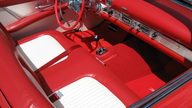 1955 Ford Thunderbird Convertible Full Restoration, Two Tops presented as lot W300 at Kissimmee, FL 2013 - thumbail image2