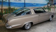 1965 Plymouth Barracuda 273 CI, 4-Speed presented as lot W308 at Kissimmee, FL 2013 - thumbail image2