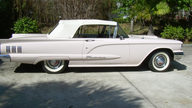1960 Ford Thunderbird Convertible 352 CI, Automatic presented as lot W322 at Kissimmee, FL 2013 - thumbail image2