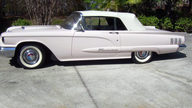 1960 Ford Thunderbird Convertible 352 CI, Automatic presented as lot W322 at Kissimmee, FL 2013 - thumbail image6