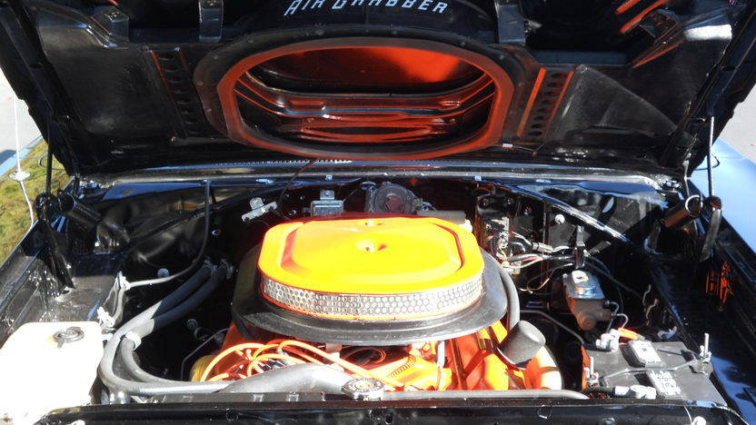 1969 Plymouth Road Runner Hardtop 383 CI, Automatic presented as lot W323 at Kissimmee, FL 2013 - image6