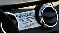 2007 Ford Shelby GT One Owner with Under 7,000 Miles presented as lot W324 at Kissimmee, FL 2013 - thumbail image6