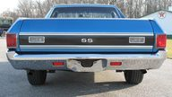 1972 Chevrolet El Camino 454/450 HP, Automatic presented as lot W339 at Kissimmee, FL 2013 - thumbail image3
