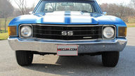1972 Chevrolet El Camino 454/450 HP, Automatic presented as lot W339 at Kissimmee, FL 2013 - thumbail image8