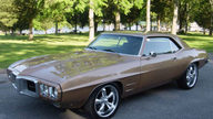 1969 Pontiac Firebird LS1, Automatic presented as lot W342 at Kissimmee, FL 2013 - thumbail image7
