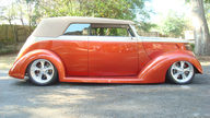 1937 Ford Phantom 350 CI, Automatic presented as lot W346 at Kissimmee, FL 2013 - thumbail image2