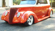 1937 Ford Phantom 350 CI, Automatic presented as lot W346 at Kissimmee, FL 2013 - thumbail image8