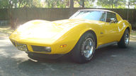 1973 Chevrolet Corvette Coupe 454 CI, 4-Speed presented as lot W347 at Kissimmee, FL 2013 - thumbail image8