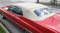 1968 Cadillac Deville Convertible 472 CI, Automatic presented as lot W350 at Kissimmee, FL 2013 - thumbail image6