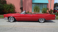 1968 Cadillac Deville Convertible 472 CI, Automatic presented as lot W350 at Kissimmee, FL 2013 - thumbail image7