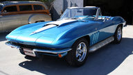 1966 Chevrolet Corvette Convertible 350/350 HP, 4-Speed presented as lot T3 at Kissimmee, FL 2013 - thumbail image2