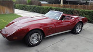 1974 Chevrolet Corvette Convertible presented as lot T5 at Kissimmee, FL 2013 - thumbail image6