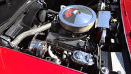 1971 Chevrolet Corvette LT1 Coupe 350/330 HP, 4-Speed presented as lot T9 at Kissimmee, FL 2013 - thumbail image4